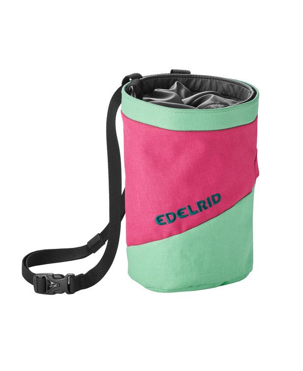 Chalk Bag Splitter Twist