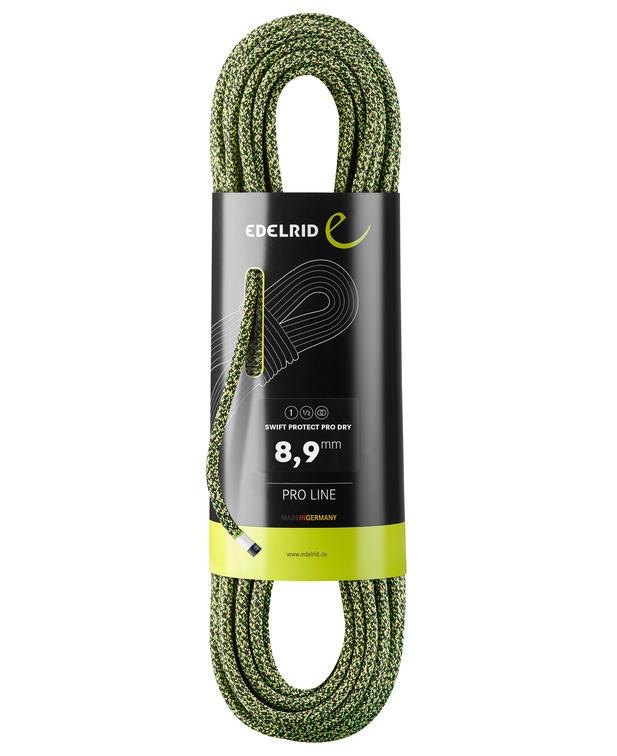 Swift Protect Pro Dry 8,9mm night-green 60 M
