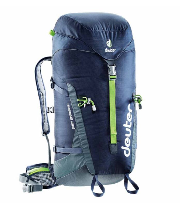 GRAVITY EXPEDITION 45+