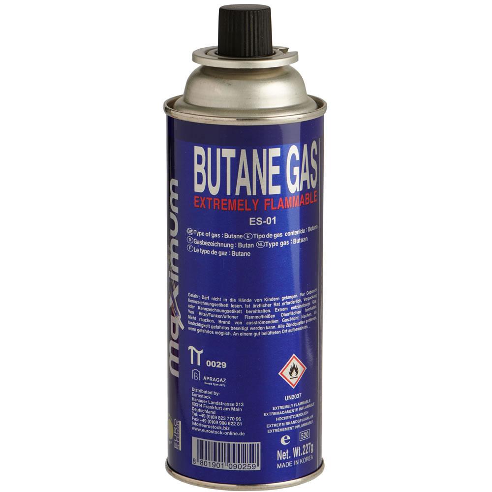 GAS BOTTLE BUTAN L