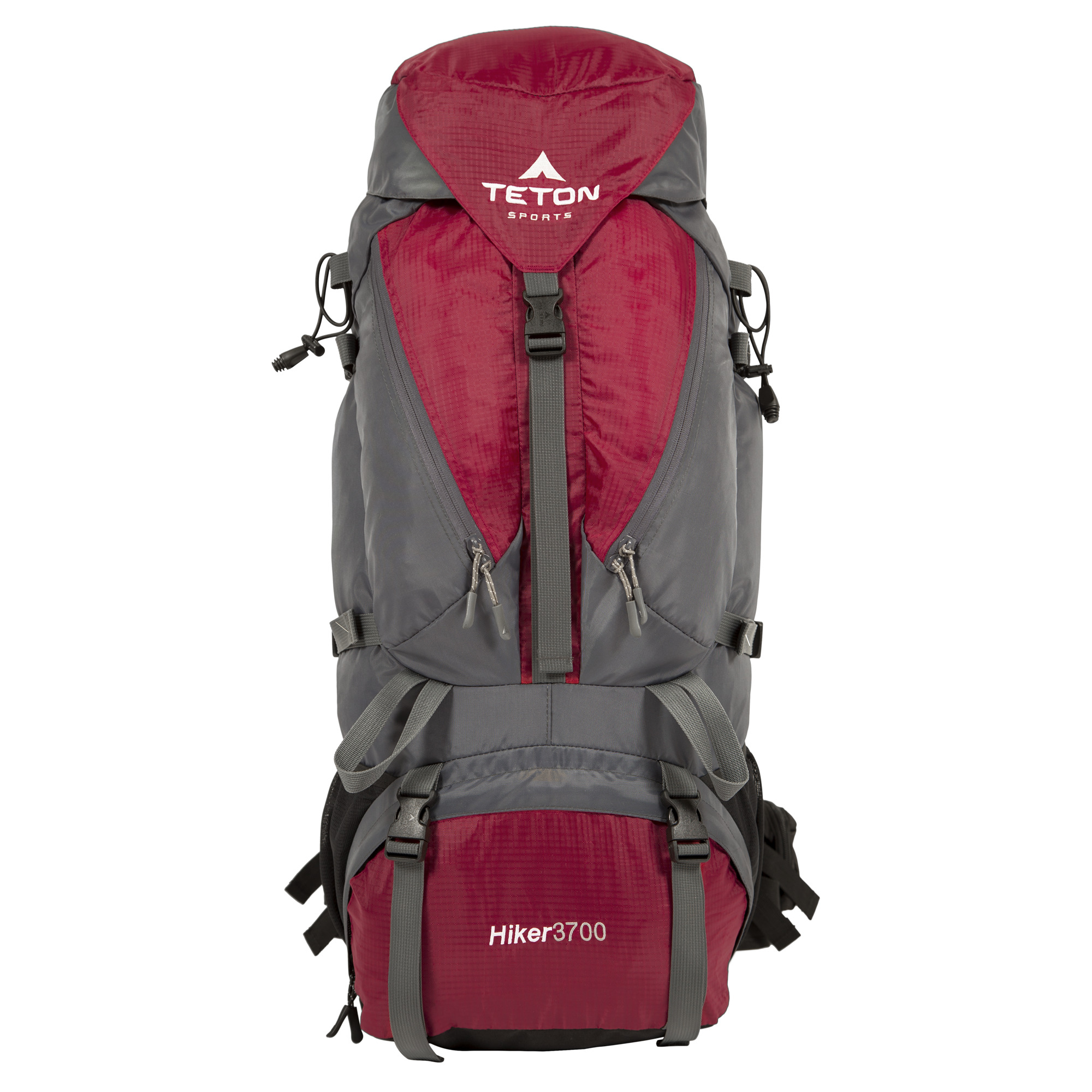 HIKER 3700 (RED)