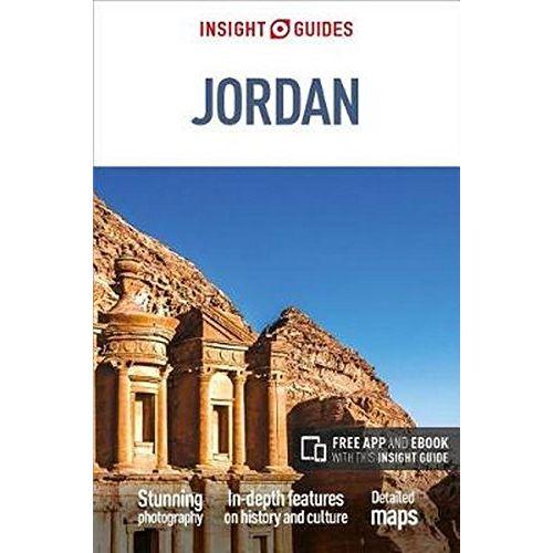 INSIGHT GUIDES / JORDAN