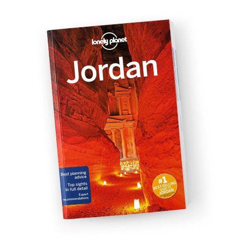 LONELY PLANET / JORDAN