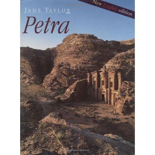 PETRA BY JANE TAYLOR