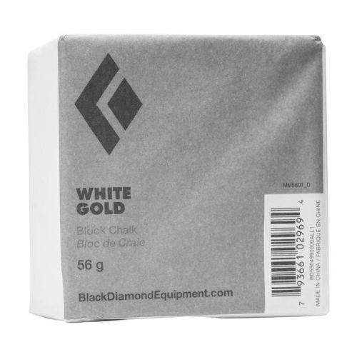 56 G WHITE GOLD BLOCK CHALK
