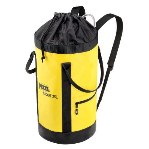 BUCKET ROPE BAG 35L
