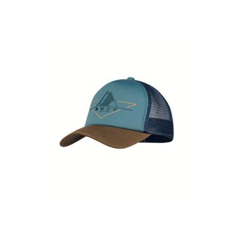 TRUCKER CAP BRAK